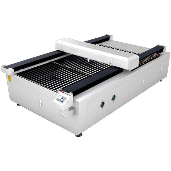 Наше оборудование для пазерной резки
